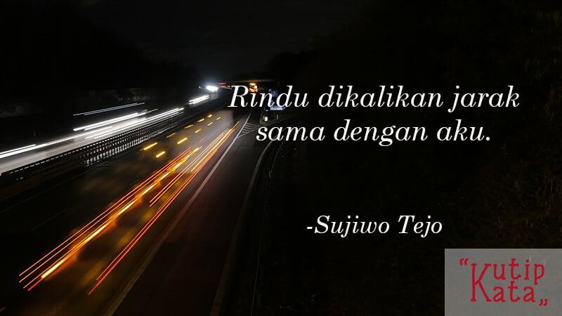 Kata Kata Baper - Sujiwo Tejo