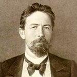 biografi anton chekhov