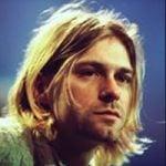 Kurt Cobain - Kurt Donald Cobain