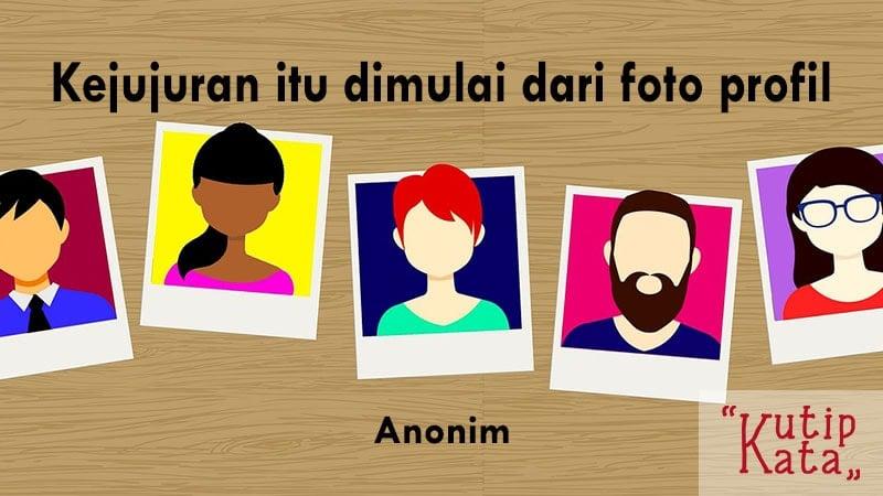 Kata kata sindiran lucu - Anonim