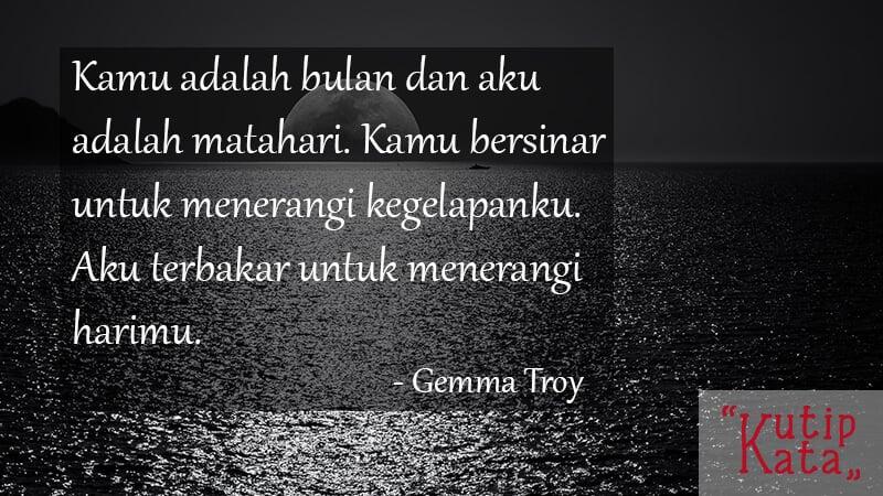 Ucapan Ulang Tahun - Gemma Troy