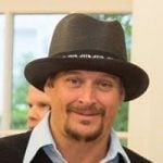 Kid Rock - Robert James Ritchie