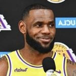 Biografi LeBron James