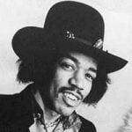 Biografi Jimi Hendrix