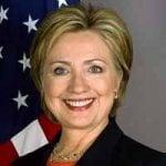 Hillary Clinton Calon Presiden Wanita Pertama dalam Sejarah Amerika Serikat